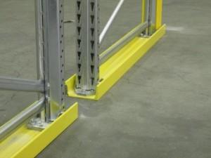 Metalsistem superbuild palletstelling drukverdeler